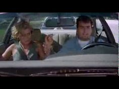 ▶ The Chase (1994 ) - Charlie Sheen and Kristy Swanson - YouTube