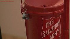 The Salvation Army Kingston needs more volunteers for annual Kettle Campaign