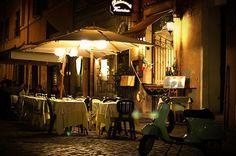 Ristorante il Papalino – photo by ~maxi (flickr)