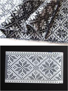 Knitting Paterns, Knitting Charts, Knit Patterns, Free Knitting, Cross Stitch Patterns, Filet Crochet, Knit Crochet, Fair Isle Pattern, Fair Isle Knitting