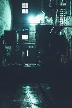 "swiftbeat: (by MICHAE L) "" City Aesthetic, Blue Aesthetic, Dark Photography, Night Photography, Nocturne, Izaya Orihara, Character Aesthetic, Urban Landscape, Light In The Dark"