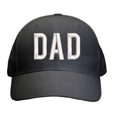 Dad Cap Best Dad Gifts, Cool Gifts, Gifts For Dad, Dad Caps, Father And Son, Sons, Baseball Hats, Pairs, Cool Stuff