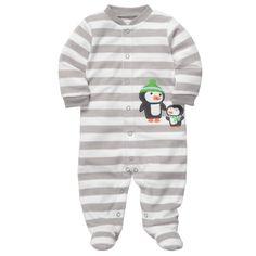 Cheap penguin comforter, Buy Quality baby boy denim jacket directly from China penguin usb memory stick Suppliers: Brand OshKosh B'Gosh newborn 3-pack elephant  Striped short bodysuitsUS $ 15.90/setBrand Carter's Baby boy's 3-piece bod