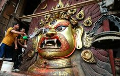 Festivals and Cultures of Nepal | Nepal Festival Information
