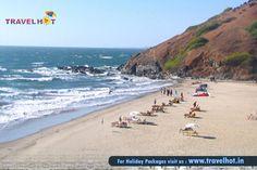 Goa Beach.........