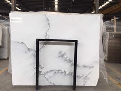 Calacatta Grey Marble Slab Good for your flooring tile, counter top, wall covering Email: Ink Wash, Calacatta, Picture Sizes, Counter Top, White Marble, Tile Floor, Tiles, Flooring, Grey