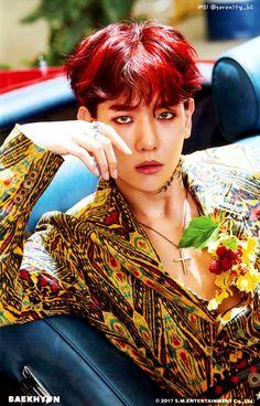 #baekhyun #exo #kokobop