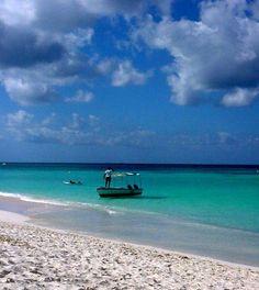 Anguilla ~ Anguilla - Shoal Bay - Caribbean