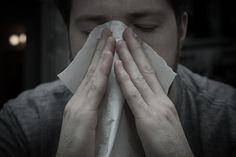 Remedios homeopáticos para la alergia.