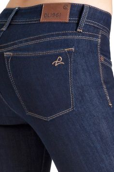 DL1961 are the best fitting most comfortable jeans ever.