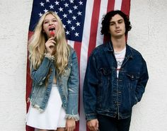 our interview with The Aquadolls