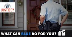 Don't be alarmed if a police officer shows up at your door with a letter from your public school. Just call HSLDA.