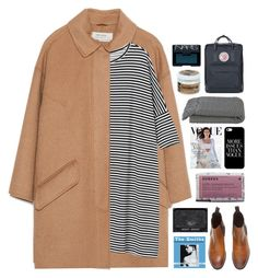 """""""who could compare ♡ a tag"""" by annamari-a ❤ liked on Polyvore featuring Mode, Zara, Monki, Korres, Casetify, Crate and Barrel, Fjällräven und NARS Cosmetics"""