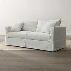 Willow Sofa | Crate and Barrel