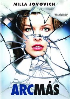 High resolution key art image for Faces in the Crowd The image measures 1523 * 1762 pixels and is 2873 kilobytes large. Milla Jovovich, Julian Mcmahon, Leiden, Keys Art, Crowd, Halloween Face Makeup, Film, Movies, Movie Posters