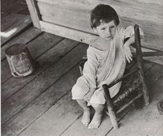 Walker EVANS; in a sense his photos give me a nostalgic of home and the history of it