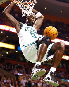 Kevin Garnett Picture at NBA Photos