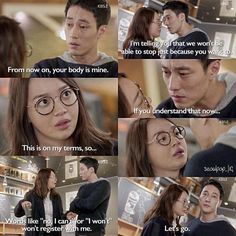This drama gives me fever!;) Kim Young Ho is BAE!! Oh how I love this drama. Oh My Venus