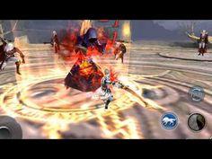 Un nuevo MMORPG llega a Android con Forsaken World Mobile - http://www.androidsis.com/un-nuevo-mmorpg-llega-a-android-con-forsaken-world-mobile/