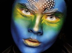 FANTASY MAKEUP Archives — About Make up