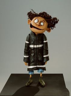 Tony Merrithew Sculptures - Art Dolls Today Coraline Movie, Biscuit, Polymer Clay Art, Soft Dolls, Stop Motion, Tim Burton, Art World, Caricature, Altered Art