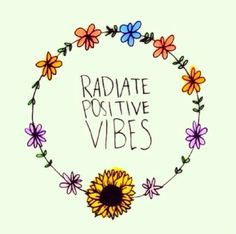 ☮ American Hippie Art Quotes ~ Positive Vibes .. Flowers in your hair ..