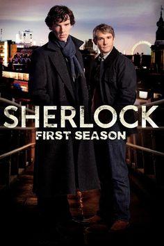 Sherlock: Series 1 (2010) — The Movie Database (TMDb)