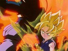 Dragon Ball Gt, Goku, Anime, Art, Dragons, Art Background, Kunst, Cartoon Movies, Anime Music