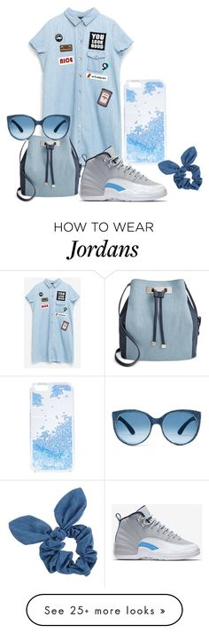 """""""baln"""" by italic on Polyvore featuring NIKE, INC International Concepts, Skinnydip and Dorothy Perkins"""