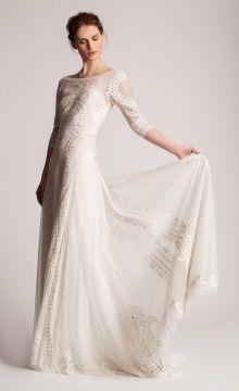 The Temperley Bridal Marcy Dress Summer '16