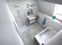 www.studiomalina.pl Bathtub, Studio, Bathroom, Standing Bath, Washroom, Bathtubs, Bath Room, Studios, Bath