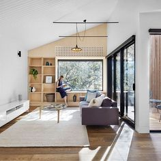 Parkville Townhouses by Fieldwork Parkville Peter Clarke _ @peterclarkephoto ⚒ Mancini Made _ @mancinimade www.fieldworkprojects.com.au _ @fieldwork_architects ----- Joinery and window goals anyone? #parkvilletownhouses #fieldworkarchitects #residentialarchitecture #melbournearchitecture #victoriaarchitecture #australianarchitecture #architecture