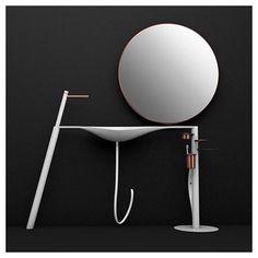 Repost from @lucidscreen using @RepostRegramApp - bathroom concept  #minimalmonday @schupplerschwarz #lucidscreen #productdesign #concept #3d #rendering #Leipzig #atwork #design #living #modernhome #modernliving #livingideas #cinema4d #c4d #washstand #sink #puristic #copper #productdesigner #conceptdesign #aesthetic #simpledesign #luciddesign #luciddigital #luciddigitalart by repost_arch_design