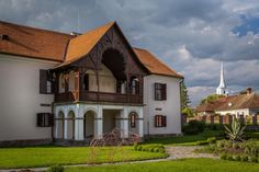 CONACE BOIERESTI - Google Search Restaurant, Romania, Castle, Spa, Mansions, House Styles, Google Search, Home Decor, Mansion Houses