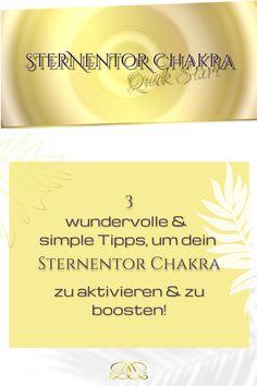 Nutze folgende einfache Alltags-Übungen & Tipps, um dein Chakra zu aktivieren & zu boosten! Ich habe dir auch eine wundervolle geführte Meditation dazu gepackt! #12chakren #chakra #chakras #12chakras #meinechakren #chakraboosten #sternentorchakra Chakra, Coaching, Yoga, Graz, Spiritual, Tutorials, Tips, Training, Chakras