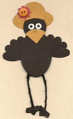 Crow_Oct 09
