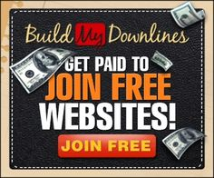 IBOlist Classifieds: Get Paid To Join Websites or Create An Offer To Build Your List Or Downline Anywhere..., Make Money Listing Details