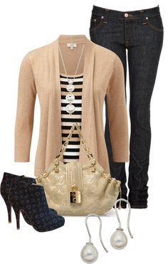 """""""LOUIS VUITTON BAG AND SHOES"""" by stizzy on Polyvore"""