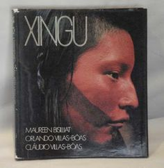 """Xingu"" Maureen Bisiliat"