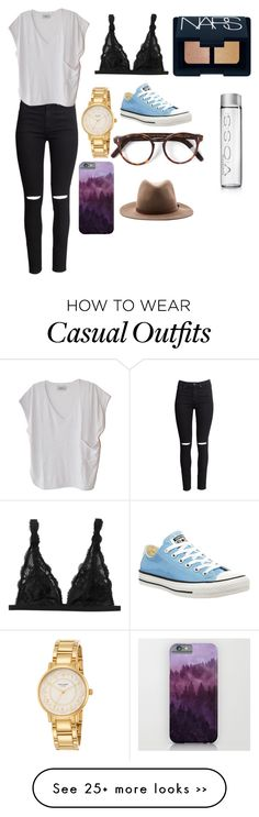 """Casual"" by basketbal134719 on Polyvore"