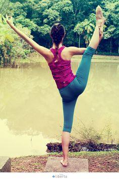 Malwee Liberta sabe o que você precisa para praticar exercícios. #yoga #pilates #ioga #fitness
