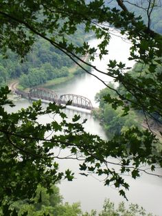 Hawks Nest State Park, WV#Repin By:Pinterest++ for iPad#