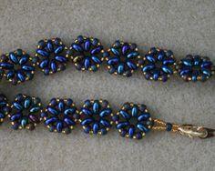 Twin Preciosa Bead, Endless Beads