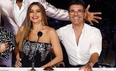 'AGT' Season 15: Sofia Vergara Pushes Her Golden Buzzer On Day 1