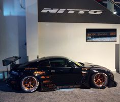 We are proud to be a sponsor of Chris Dunbar's Nissan R35 GTR Nitto, HRE, Rocketbunny and Dress Up Bolts build featuring our bolt kit. It's a sick looking car and has been a fantastic hit at this year's show! #SEMA #LasVegas #DressUpBolts #R35 #GTR #Rocketbunny #ChrisDunbar #Ecutek #ASNU #Walbro #GotBoost #TopSecret #ETS #AMS #HKS #ArmorPerformance #SamcoSport #Trakyoto #Seibon #Muteki #AirRex #Viair #HRE #Nitto #Whiteline #Bride #Takata #Cusco #DCT
