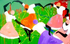 "Read more on my blog  ""The Bamboula Dance: Dance of Freedom, Dance of Identity""  http://johnobafemiart101.com/2014/07/15/the-bamboula-dance-dance-of-freedom-dance-of-identity/?utm_campaign=crowdfire&utm_content=crowdfire&utm_medium=social&utm_source=pinterest"