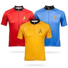ZOMG, WANT!!!! And I don't even WEAR bike jerseys. But I don't wanna be a redshirt.