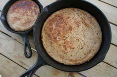 Sourdough Skillet Pancake