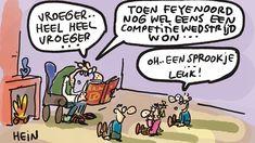 HEIN - Feyenoord verliest zesde competitiewedstrijd op rij - foxsports.nl Excellence Quotes, Cartoon Jokes, Espn, Funny Quotes, Comics, Rotterdam, Stupid, Netherlands, Holland