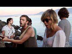 """The Head and The Heart - """"Rivers & Roads"""" (The Doe Bay Sessions)"""